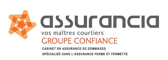 Assurance Ferme | Assurancia Groupe Confiance